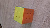 Кубик-головоломка Yuxin 6,7см magic box color, фото 1