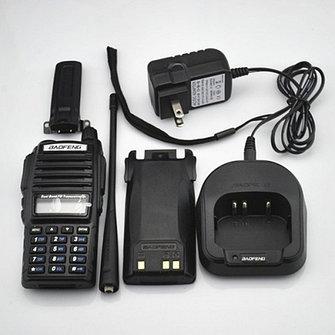 Рации и портативные радиостанции
