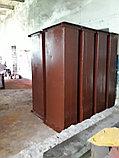 Корпус верхний Нории НЗ - 175 т/ч в сборе, фото 4