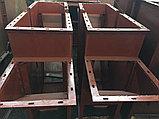 Корпус верхний (головка и штаны)  Нории НЗ - 100 т/ч в сборе, фото 3