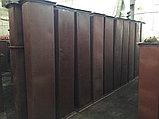 Корпус верхний (головка и штаны)  Нории НЗ - 100 т/ч в сборе, фото 5