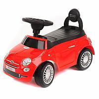 Каталка-машинка Pituso Fiat Red/Красный