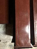 Трубы (короба) норийные (секция по 2 метра) производительностью 20,40,50,100,175,200 тн/ч, фото 9