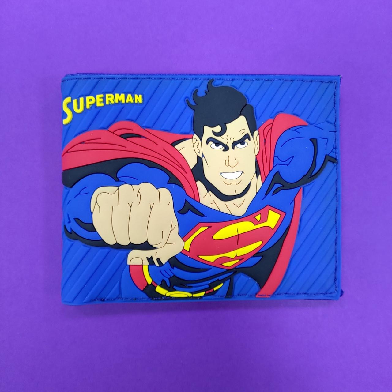 Кошелек Супермен