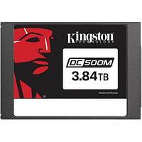 """Жесткий диск SSD 3840GB Kingston SEDC500M/3840G (2.5"""")"""
