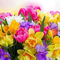 Весенние цветы, отдушка косметическая