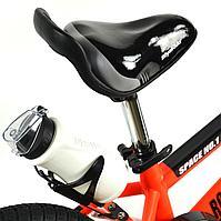 """ROYAL BABY Велосипед двухколесный SPACE NO.1 STEEL 16"""" Оранжевый ORANGE"""