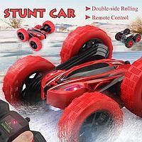Детская машинка Stunt Car 360 градусов. в ассортименте, фото 1