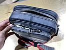 Сумка-планшет Burberry (0008), фото 3