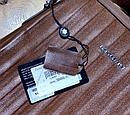 Сумка-планшет Mont Blanc (0010), фото 7