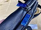 Сумка-барсетка кобура Gucci (0012), фото 4