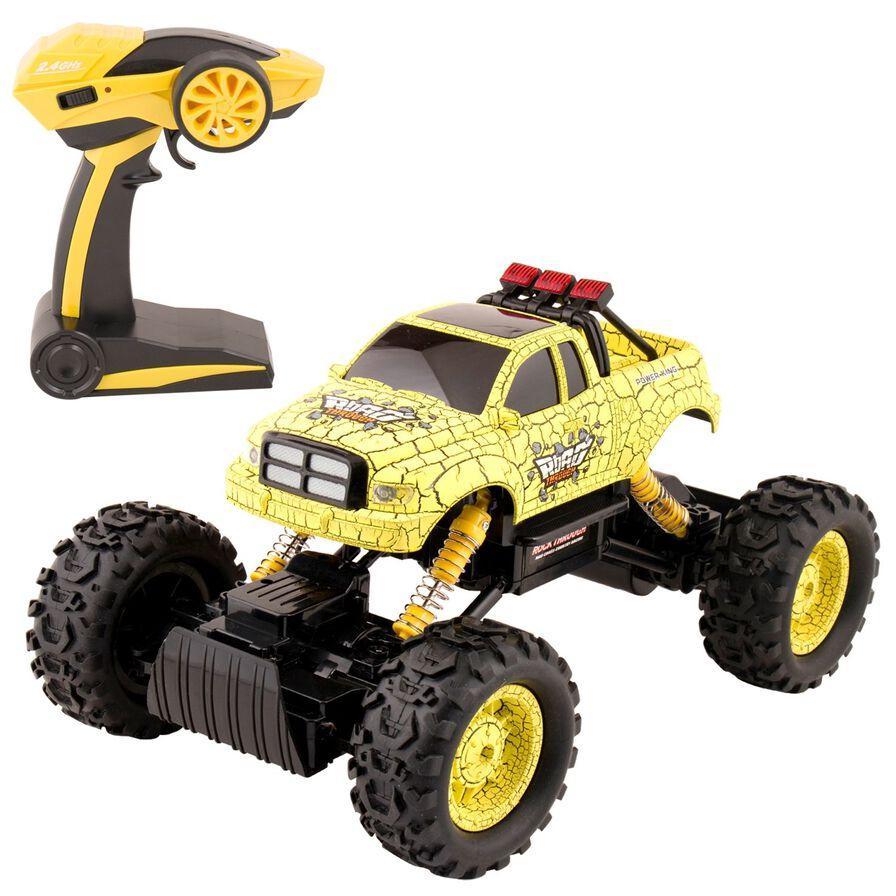 Racing rally машинка на пульте управления
