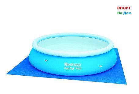 Подложка под бассейн Bestwey 58000 (габариты: 274*274 см), фото 2