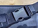 Сумка-барсетка кобура Burberry (0014), фото 6