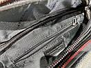 Сумка-барсетка кобура Burberry (0014), фото 5