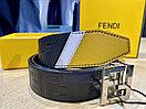 Ремень Fendi (0016), фото 5
