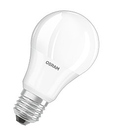Лампа светодиодная LEDSCLA75 9W/840 230V FR E27 10*1RU OSRAM /4052899971561/