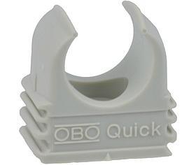 Трубный зажим ОВО Quick, М16 /2149004/