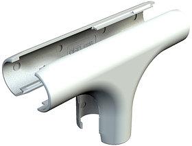 Т-образное соединение для труб, Quick-pipe, М16 /2153872/