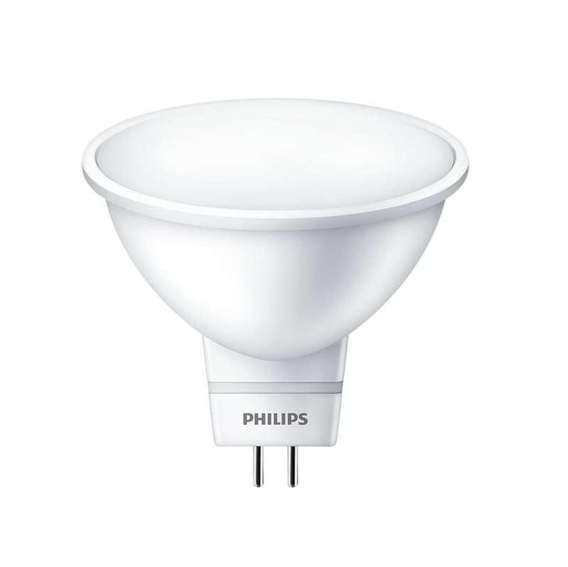 929001844808/871869679320600 Лампа ESS LED MR16 3-35W 120D 2700K 220V