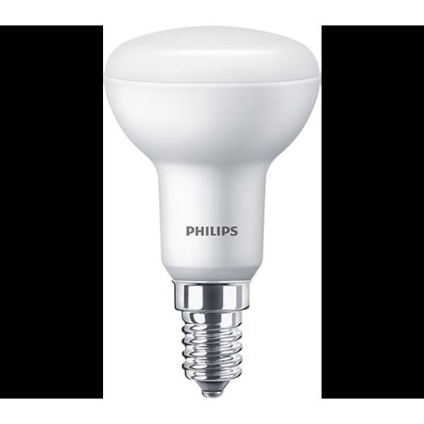 929001857487/871869679793800 Лампа ESS LED 4-50W E14 4000K 230V R50