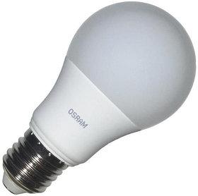 Лампа светодиодная LEDSCLA75 9W/827 230V FR E27 10*1RU OSRAM /4052899971554/