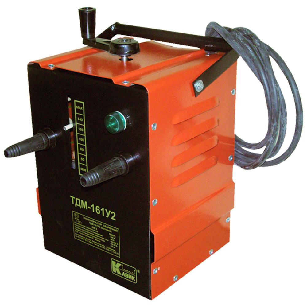 Сварочный трансформатор ТДМ-161 П/О 220В AL