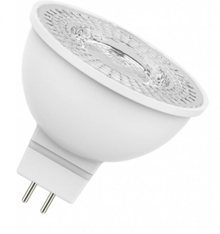 Лампа светодиодная LS MR 163536 4,2W/840 12V GU5.3 10*1 RU OSRAM