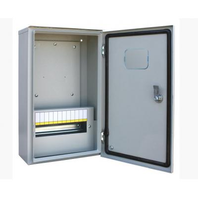 Щит учетно-распределительный навесной с опломбировкой ЩРУ ЗН-12Р IP 54 (500*300*155) RUCELF
