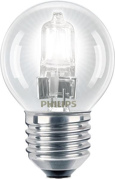 Лампа энергосберегающая EcoClassic30 P45 42W E27 230V CL Philips /872790083142900/