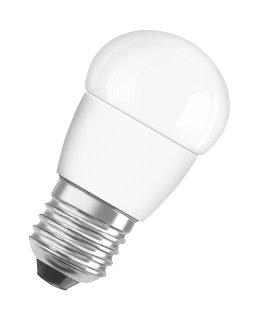 Лампа светодиодная CLP40 LS 5,4W/830 230V FR E27 10*1RU OSRAM /4052899971646/