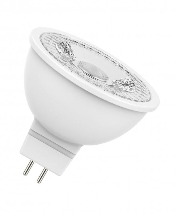 Лампа светодиодная LS MR16 2036 3,2W/850 12V GU5.3 10*1RU OSRAM /4052899971660/