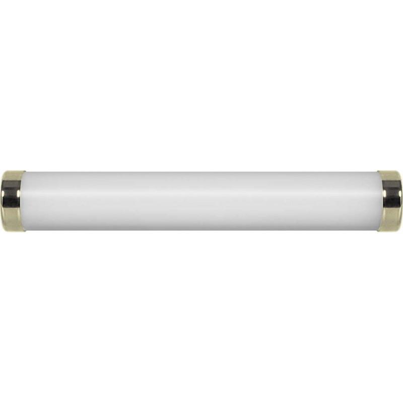 Светодиодный светильник 30LEDs 4000K 6W в пластиковом корпусе IP44, бронза, AL5048