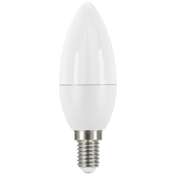 Лампа светодиодная CLB40 LS 5,4W/830 230V FR E14 10*1RU OSRAM /4052899971608/