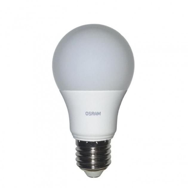 Лампа светодиодная CLA75 LS 9,5W/865 230V FR E27 10*1RU OSRAM /4052899971561/