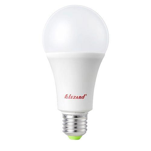 Лампа светодиодная A60 13W 4200K E27 220V LED GLOB /442 A60 2713/