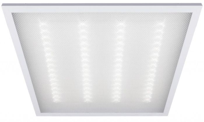 Панель светодиодная 48W 595*595-6К-PLATO