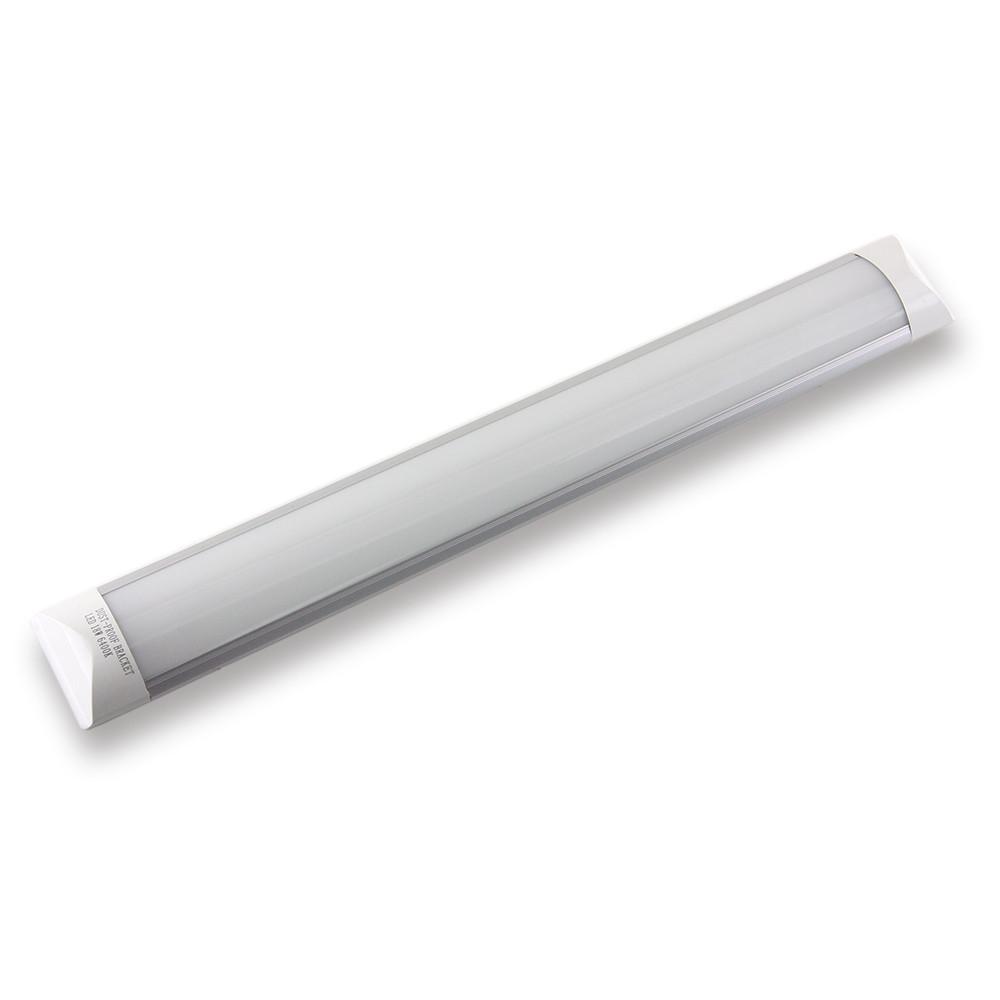 Светильник светодиодный DPO 18W-600mm-IP20-PLATO