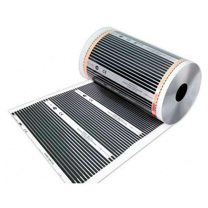 Пленка нагревательная С10 150вт/м2