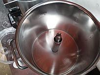 Куттер для приготовления колбас