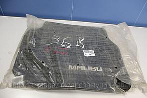 22857651 Комплект резиновых ковриков для Chevrolet Malibu 2012-2016 Б/У