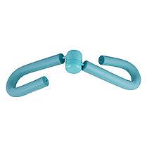 Эспандер для ног Atemi, ATM01BE, голубой