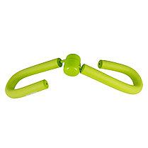 Эспандер для ног Atemi, ATM01GN, зеленый
