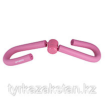 Эспандер для ног Atemi, ATM01P, розовый
