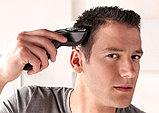Беспроводная машинка для стрижки волос  с лезвиями из керамики, фото 4