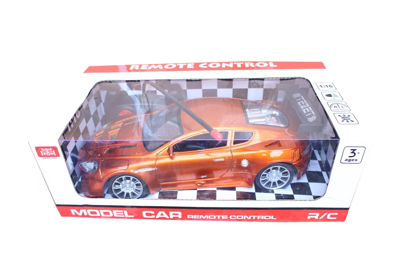 Радиоуправляемый Model Car 29b-2-10