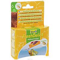Tetra FreshDelica Daphnia 48г (желе дафнии)