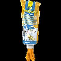 Tetra FreshDelica Brine Shrimps 80г (желе сушеной креветки)
