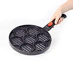 Сковорода-формочка с крышкой Nice Cooker Classic Series 26x2,4 см, фото 6