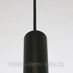 Люстра Подвесная TDD-A40-400 7W BK, фото 2